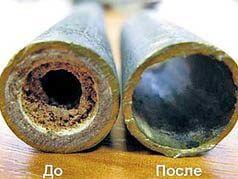 Промывка канализации в Новокуйбышевске